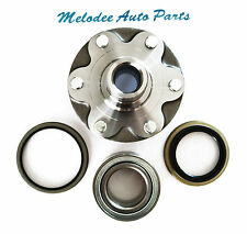 Front Left or Right Wheel Hub & Bearing W/Seal Set For TOYOTA TACOMA 4x4 95-04