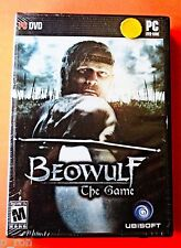 Beowulf: The Game - New Sealed DVD Software  *** FREE Shipping ***
