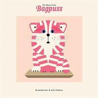 Sandra Kerr & John Faulkner - The Music from Bagpuss (Coloured Vinyl) [VINYL]