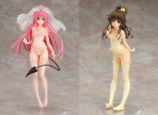 To Love-Ru Darkness Lala Satalin Deviluke & Mikan Yuuki 1/6 Scale Figure