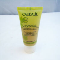 Caudalie Vinotherapie FLEUR DE VIGNE Shower Gel 1 oz 30 ml NEW NWOB