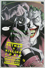 Batman Joker Origin The Killing Joke HIGH GRADE! KEY Alan Moore Story 11th Print