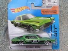 Voitures, camions et fourgons miniatures pour Buick 1:64