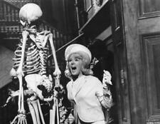 """Connie Stevens """"Two on a Guillotine"""" vintage movie still"""