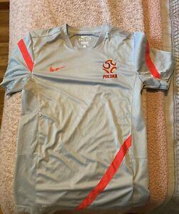 Poland Football Training Shirt