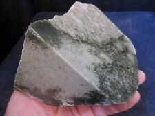 WYOMING NEPHRITE / JADE 6.4 LBS ROUGH / CUT VINTAGE COLLECTION 2017 NEW PIECES
