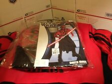 Star Wars Darth Maul Deluxe Costume ~NEW~ MEN's Size XL ~ Lucasfilm Disney
