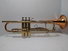 Conn 17B Trumpet 1964 Coprion Bell & Original Case (See description)