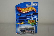 Hotwheels Racing Nos Blue '57 T-Bird Mattel Wheels Collector #165 55050