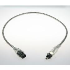 FireWire 800. 9-pol. auf 4-pol. 50cm