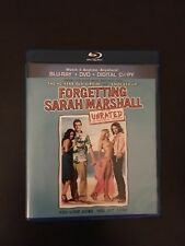 Forgetting Sarah Marshall (Blu-ray Disc, 2008)