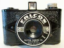 VINTAGE ~ FALCON ~ MINICAM JUNIOR ~ CAMERA ~ With a 50mm LENS