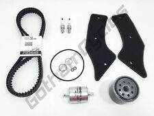 Ducati 998/998S/998R FULL SERVICE KIT Timing Belts, Plugs, Air/Fuel/Oil Filters