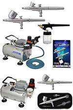 1 Airbrush System Painting New Crafts Automotive Cars Fashion Decals Improve Col