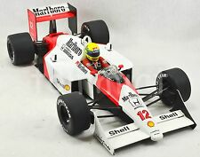 1/12 BIG Ayrton Senna MP4/4 McLaren Honda w/ FULL LIVERY
