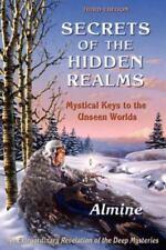 Geheimnisse des Hidden Realms: mystische Schlüssel zur unsichtbaren Welten (Taschenbuch oder S