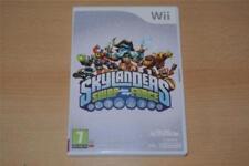 Videojuegos Skylanders activision Nintendo Wii