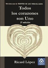 Todos Los Corazones Son Uno by Ricard La3pez (2014, Paperback)