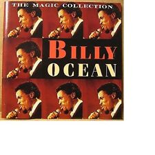 """BILLY OCEAN """"MAGIC COLLECTION"""" - CD"""