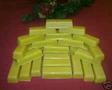 100% Pure Beeswax blocks Beeswax - 4kg in Blocks