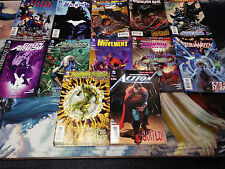 DC 2014 3 March Complete Set New 52 # 29 Forever Evil 47 Comic Set IN STOCK