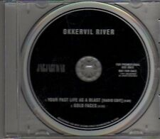 (CF327) Okkervil River, Your Past Life As A Blast - 2011 DJ CD