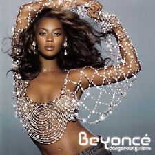 BEYONCE : DANGEROUSLY IN LOVE / CD (COLUMBIA 509395 2) - TOP-ZUSTAND