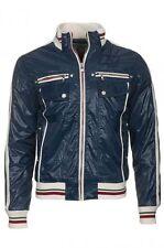 New Cipo & Baxx jacket s size chaqueta RPP 109€ MID SEASON blazer blue blazer
