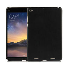 PU + PC Tablet Case Protector Back Cover for Xiaomi Mi Pad 3 - BLACK