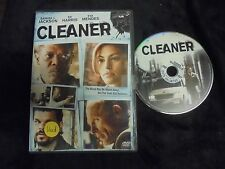 "USED DVD  ""Cleaner"""