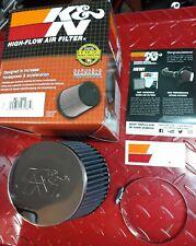 Lavable y Reutilizable K/&N 33-2559 Filtro de Aire Coche