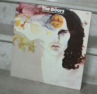 double LP : the doors- weird scenes inside the gold mine ( france 62009) 1978
