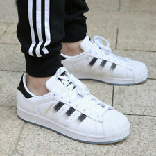 Adidas Originales Superstar Blanco/Negro Zapatillas