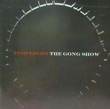The Torpedoes(CD Album)The Gong Show-Zip Records-ZIP054-US