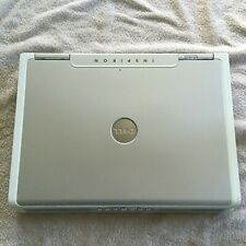 Dell Laptop Inspiron 6400 Model PP20L Auction #26
