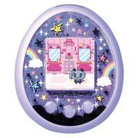 BANDAI Tamagotchi Meets Magical Meets ver. Purple JAPAN OFFICIAL IMPORT