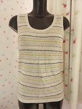 Boden Striped Sleeveless Jumpers & Cardigans for Women