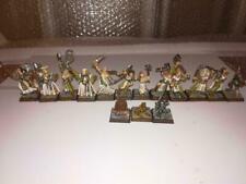 Warhammer Mordheim Sisters of Sigmar warband