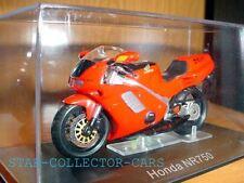 HONDA NR750 NR 750 RED 1992 1/24 RARE&MINT!!!
