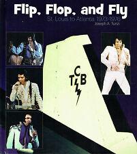 Elvis Presley - Flip, Flop, and Fly - Book - JAT Publishing