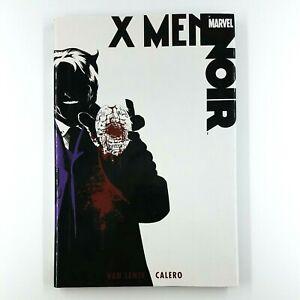 X-MEN NOIR (Hardcover, 2009) Fred Van Lente Dennis Calero