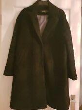 Black Warehouse Coat, size 12.