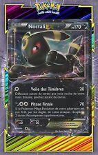 Noctali EX - XY10: Impact des Destins - 55/124 - Carte Pokemon Neuve Française