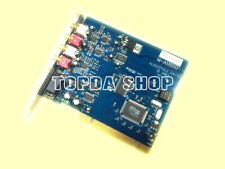 1PC Meowo Audiophile 24/96 AP2496 Professional Sound Card Support WIN7  #XH