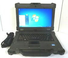Dell Latitude E6420 XFR Core i5-2520M 2.50GHz 16GB 128GB SSD DVD Windows 7 Pro