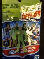 Kryptonite Lex Luthor Justice League DC Mighty Minis Series 2 NWOT