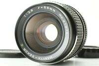 [Exc+5] Mamiya Sekor C 55mm f/2.8 Lens For M645 Super 1000S From JAPAN 0602C
