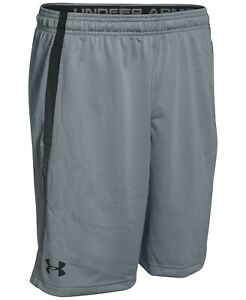 """New Under Armour Men's 10"""" Athletic Shorts Choose Size & Color MSRP $29.99"""
