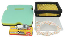 Service Kit Filtre à air prise Corde compatible HUSQVARNA K750