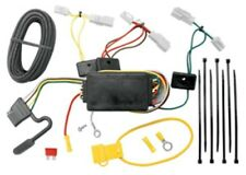 Tekonsha Trailer Hitch Wiring Tow Harness For Mazda & Toyota Part #118405